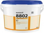 EUROCOL (FORBO) 8802 AQUA WOOD PUTTY SOLUTION HS - SZPACHLA DYSPERSYJNA OP. 5 KG