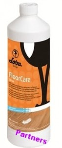 LOBA FloorCare Matt (MattPolish) 1 L